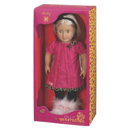 16 By Brand, Company, Character Battat Inventive Our Generation Doll By Battat