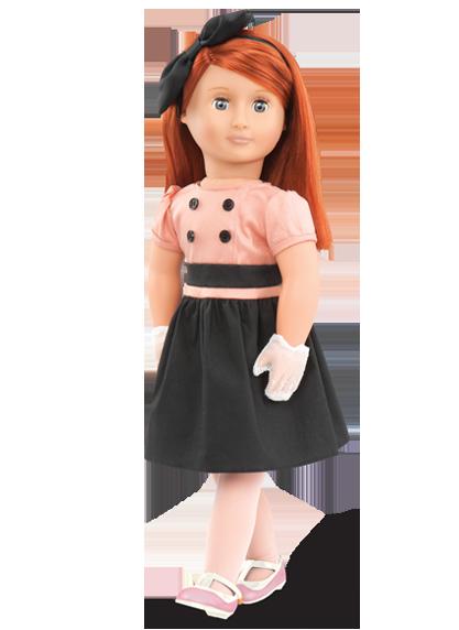 Joy (Retro Doll)