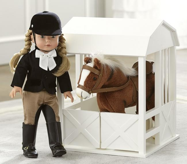 Special Edition Penelope Equestrian G 246 Tz Doll Dollation